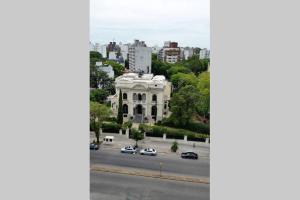 Luxury Studio in Pocitos