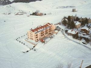Бчарре - Le Notre Hotel & Ski Resort