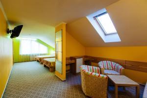 Отель Золотое руно, Таганрог