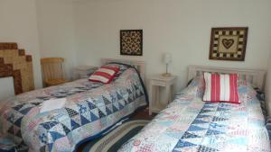 Holiday Home Bolenowe, Дома для отпуска  Wadebridge - big - 14