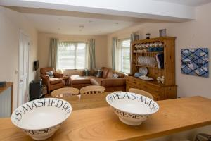 Holiday Home Bolenowe, Case vacanze  Wadebridge - big - 10