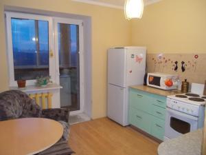 Apartment na Frunze 41