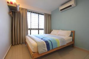Vista Horizon Melaka, Apartmány  Melaka - big - 21