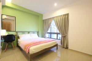 Vista Horizon Melaka, Ferienwohnungen  Melaka - big - 19
