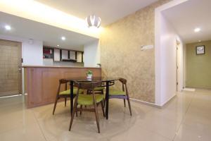 Vista Horizon Melaka, Ferienwohnungen  Melaka - big - 16