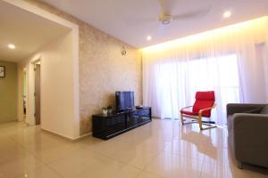 Vista Horizon Melaka, Apartmány  Melaka - big - 15