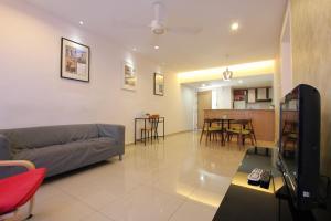 Vista Horizon Melaka, Ferienwohnungen  Melaka - big - 14