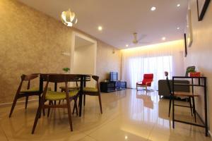 Vista Horizon Melaka, Ferienwohnungen  Melaka - big - 12