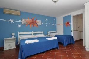 Ракале - Hotel Villa Giovanna