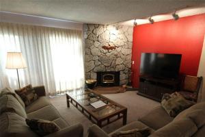 Summit 287, Prázdninové domy  Mammoth Lakes - big - 2