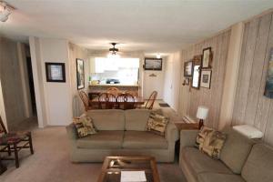Summit 287, Prázdninové domy  Mammoth Lakes - big - 3