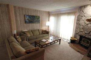 Summit 287, Prázdninové domy  Mammoth Lakes - big - 4