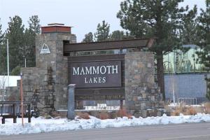 Summit 287, Prázdninové domy  Mammoth Lakes - big - 11