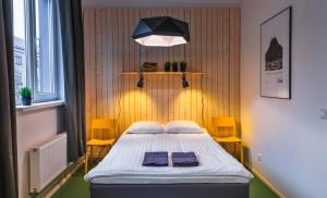 obrázek - Hektor Design Hostel