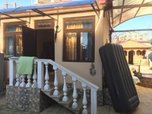 Гостевой дом Домики у Аллы - фото 10