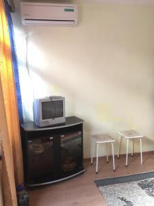 Гостевой дом Домики у Аллы - фото 7