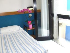 Hotel Morotti, Szállodák  Misano Adriatico - big - 29
