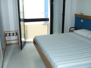 Hotel Morotti, Szállodák  Misano Adriatico - big - 30