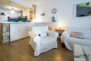 Eden Mar VIII Sant Antoni de Calonge, Appartamenti  Calonge - big - 8