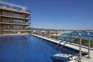 Eden Mar VIII Sant Antoni de Calonge, Apartments  Calonge - big - 5