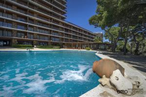 Eden Mar VIII Sant Antoni de Calonge, Apartments  Calonge - big - 2