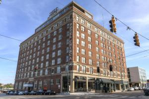 Stay Alfred at Chisca, Apartmanok  Memphis - big - 67