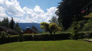 residenz5360, Alpesi faházak  St. Wolfgang - big - 30