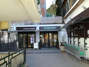 San Pietro home, Apartmány  Řím - big - 16