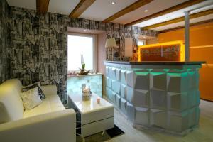 Wellnesshotel & Restaurant Hexenschopf