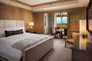 The Canyon Suites at The Phoenician, a Luxury Collection Resort, Scottsdale, Resorts  Scottsdale - big - 10