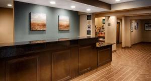 Best Western Maritime Inn, Hotel  Sturgeon Bay - big - 15