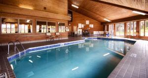 Best Western Maritime Inn, Szállodák  Sturgeon Bay - big - 17