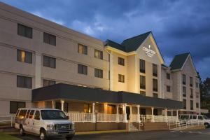 obrázek - Country Inn & Suites by Radisson, Atlanta Airport South, GA