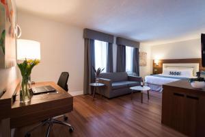 鲁安-诺兰达阿尔伯特贝斯特韦斯特优质酒店
