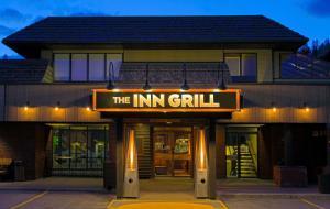 obrázek - Best Western Jasper Inn & Suites