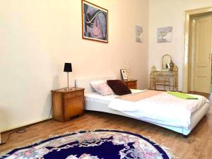 Albina Old town stay