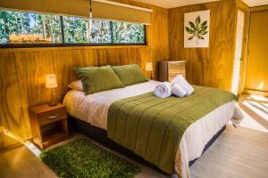 Lodge Bosques de San Jose