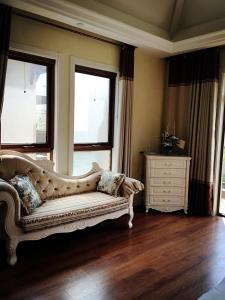 Aranya Gold Coast Seaview Villa, Appartamenti  Qinhuangdao - big - 19