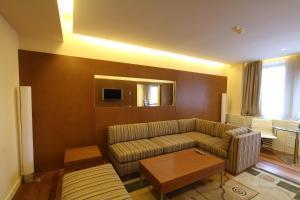 Отель Достык - фото 11