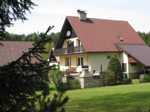 3-Bedroom Apartment in Harrachov/Riesengebirge 2211 - Harrachov