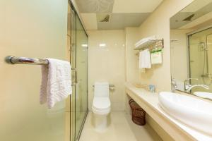 obrázek - Rongle Busniess Hotel