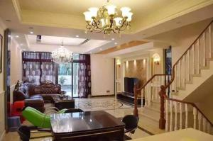 Guangzhou Spa And Resort Villa, Виллы  Conghua - big - 5