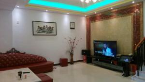 Guangzhou Spa And Resort Villa, Виллы  Conghua - big - 7