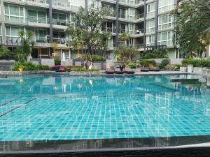 Elegant 1 Bedroom Apus Condo Pattaya by Tiprent, Apartments  Pattaya Central - big - 19