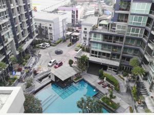 Elegant 1 Bedroom Apus Condo Pattaya by Tiprent, Apartments  Pattaya Central - big - 17