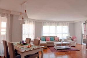 Lovely lofts 3, Apartmány  Alicante - big - 1
