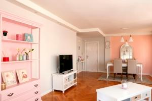 Lovely lofts 3, Apartmány  Alicante - big - 3