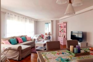 Lovely lofts 3, Apartmány  Alicante - big - 4