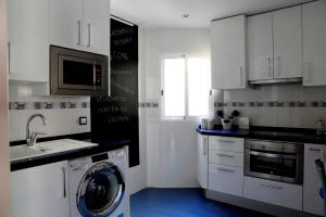 Lovely lofts 3, Apartmány  Alicante - big - 5