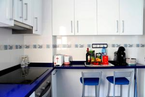 Lovely lofts 3, Apartmány  Alicante - big - 6